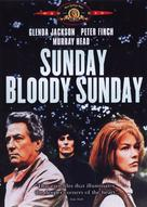 Sunday Bloody Sunday - DVD cover (xs thumbnail)