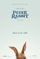 Peter Rabbit - Teaser poster (xs thumbnail)