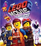 The Lego Movie 2: The Second Part - Movie Cover (xs thumbnail)