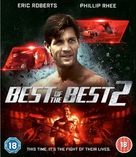 Best of the Best 2 - British Movie Cover (xs thumbnail)