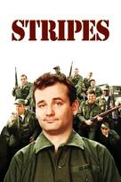 Stripes - DVD cover (xs thumbnail)