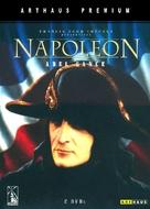 Napoléon - German Movie Cover (xs thumbnail)