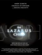 The Lazarus Child - poster (xs thumbnail)