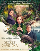 The Secret Garden - Singaporean Movie Poster (xs thumbnail)