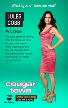 """Cougar Town"" - Movie Poster (xs thumbnail)"
