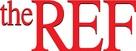 The Ref - Logo (xs thumbnail)