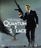 Quantum of Solace - Swedish Movie Cover (xs thumbnail)