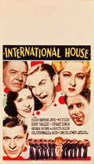 International House - Movie Poster (xs thumbnail)