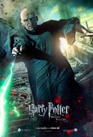 Harry Potter and the Deathly Hallows: Part II - Movie Poster (xs thumbnail)