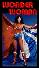 """Wonder Woman"" - German Movie Cover (xs thumbnail)"