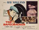 The Safecracker - Movie Poster (xs thumbnail)