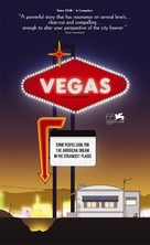 Vegas: Based on a True Story - Movie Poster (xs thumbnail)