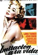 Imitation of Life - Spanish Movie Poster (xs thumbnail)
