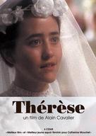 Thérèse - French Movie Poster (xs thumbnail)