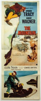 The Mountain - Movie Poster (xs thumbnail)