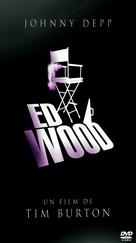 Ed Wood - Australian Movie Cover (xs thumbnail)