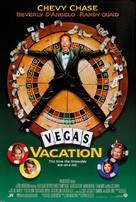 Vegas Vacation - Movie Poster (xs thumbnail)