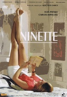 Ninette - Spanish Movie Cover (xs thumbnail)