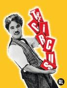 The Circus - Dutch DVD cover (xs thumbnail)