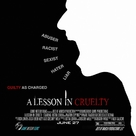 A Lesson in Cruelty - Movie Poster (xs thumbnail)