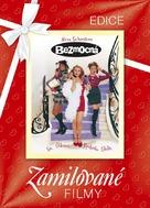Clueless - Czech Movie Cover (xs thumbnail)