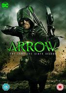 """Arrow"" - British Movie Cover (xs thumbnail)"