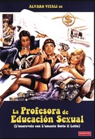 L'onorevole con l'amante sotto il letto - Spanish Movie Cover (xs thumbnail)