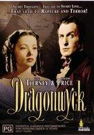 Dragonwyck - Australian DVD movie cover (xs thumbnail)