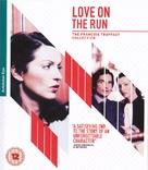 L'amour en fuite - British Movie Cover (xs thumbnail)