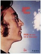 Imagine: John Lennon - VHS cover (xs thumbnail)
