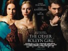 The Other Boleyn Girl - British Movie Poster (xs thumbnail)