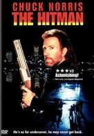 The Hitman - DVD movie cover (xs thumbnail)