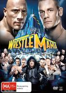 WWE WrestleMania XXIX - Australian Movie Cover (xs thumbnail)