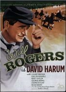 David Harum - DVD movie cover (xs thumbnail)