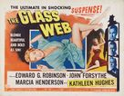 The Glass Web - Movie Poster (xs thumbnail)
