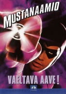 The Phantom - Finnish DVD movie cover (xs thumbnail)
