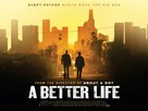 A Better Life - British Movie Poster (xs thumbnail)