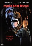 Man's Best Friend - DVD cover (xs thumbnail)