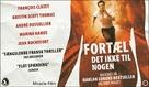 Ne le dis à personne - Danish Movie Poster (xs thumbnail)
