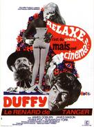 Duffy - French Movie Poster (xs thumbnail)