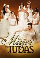 """La mujer de Judas"" - Mexican Movie Poster (xs thumbnail)"