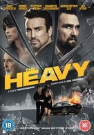 The Heavy - British Movie Cover (xs thumbnail)