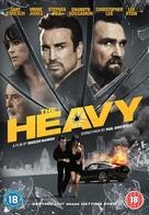 The Heavy - British Movie Cover (xs thumbnail)
