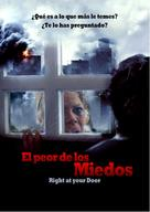 Right at Your Door - Peruvian Movie Poster (xs thumbnail)