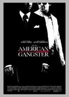 American Gangster - German Movie Poster (xs thumbnail)