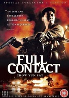 Full Contact - British DVD cover (xs thumbnail)