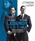 Legend - Czech Blu-Ray movie cover (xs thumbnail)