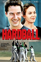 Hard Ball - Movie Cover (xs thumbnail)