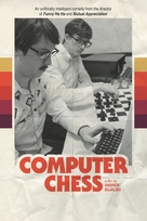 Computer Chess - DVD cover (xs thumbnail)