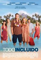 Couples Retreat - Spanish Movie Poster (xs thumbnail)